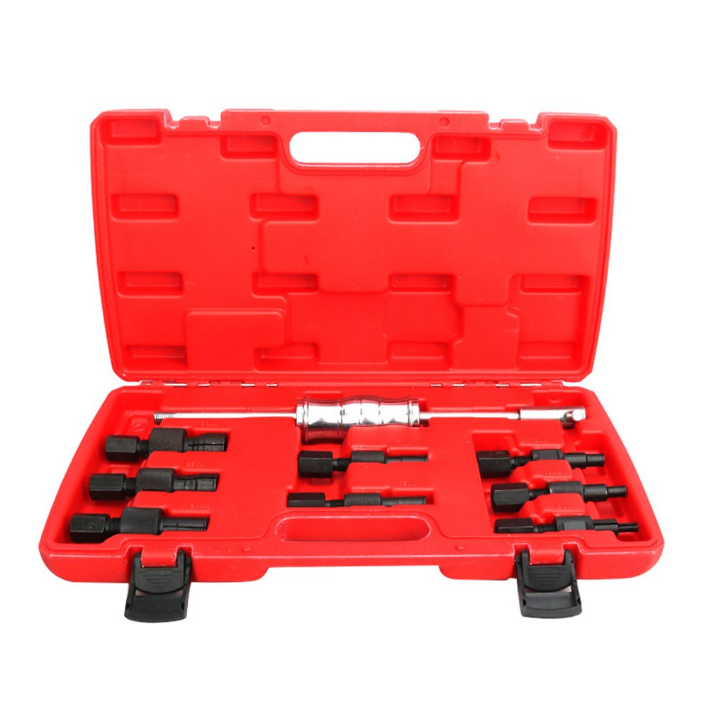 Details about  /Internal /& Extractor 9PC Blind Hole Pilot Bearing Puller Remove W// Slide Hammer
