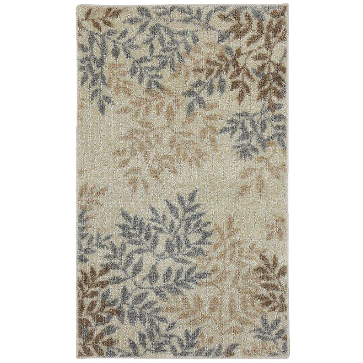 Mohawk Home Sylvara Neutral Rug