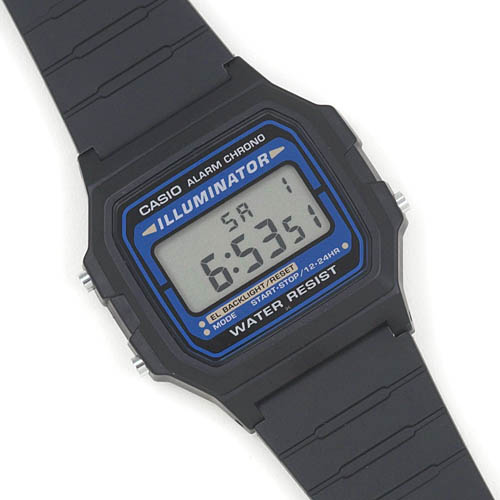 Casio Men's Illuminator Digital Watch