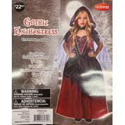 Halloween Gothic Enchantress Girl's Med