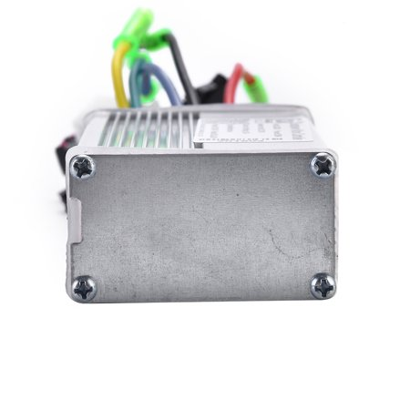 Garosa 24V 250W Brushless Motor Controller for Electric Bicycle Scooter Motor Controller Scooter Motor Controller - image 5 of 12