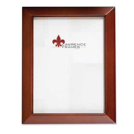 Chestnut Wood 4x5 Picture Frame - Estero (Chestnut Frame)