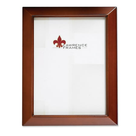 Chestnut Wood 4x5 Picture Frame Estero Collection Walmartcom