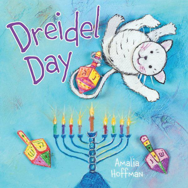 Dreidel Day