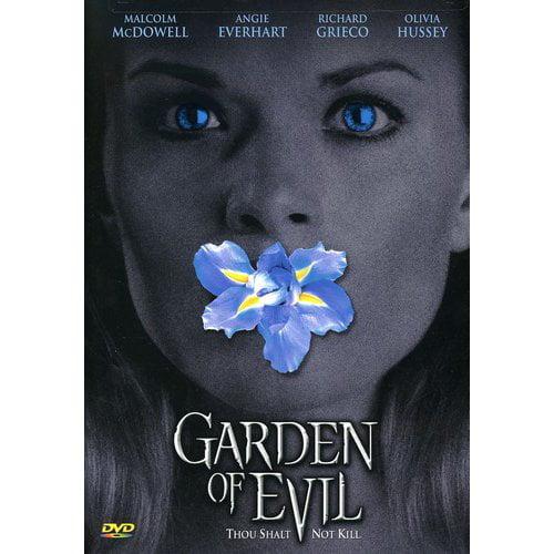 Garden Of Evil (First Look)