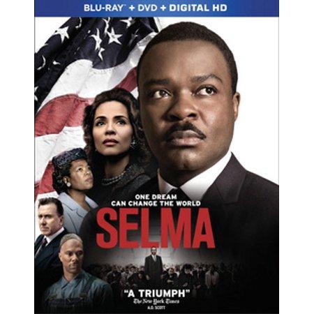 Selma (Blu-ray)](Selma Bouvier)
