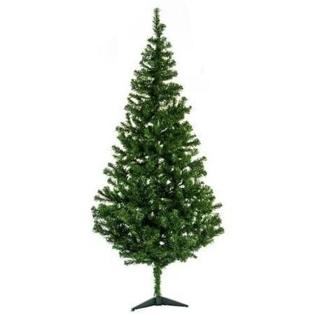 7.5 Foot Seattle Blue Frasier Fir Artificial Christmas Tree w/ Clear Lights - 7.5 Foot Seattle Blue Frasier Fir Artificial Christmas Tree W/ Clear