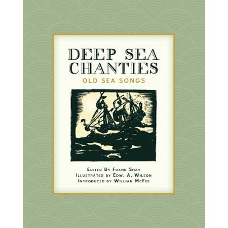 Deep Sea Chanties : Old Sea Songs](Old School Halloween Songs)