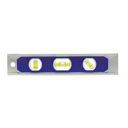 Magnetic Extruded Aliminum Torpedo Level 9