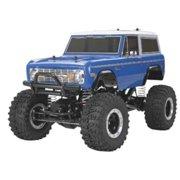 58436 1/10 4x4 Off Road '73 Bronco Kit