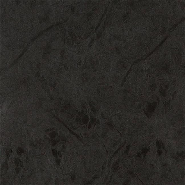 Designer Fabrics G790 54 in. Wide Dark Brown, Textured Upholstery Faux Leather - image 1 of 1