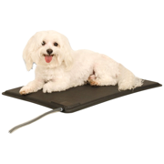 Enhanced KH1000 Small Lectro Kennel Heated Dog Pet Pad Bed w/ Temp Control