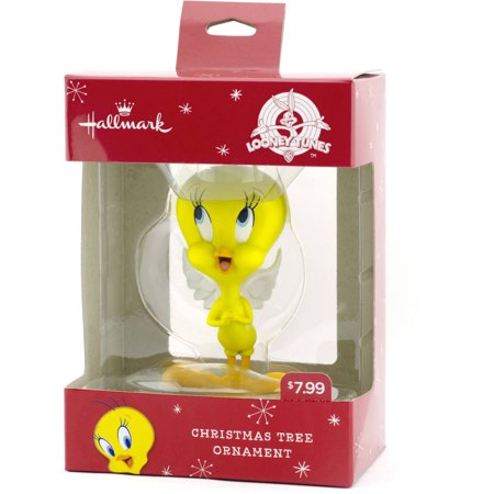 Looney Tunes Hallmark Ornament (Hallmark Looney Tunes Tweety Angel)