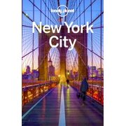 Lonely Planet New York City - eBook