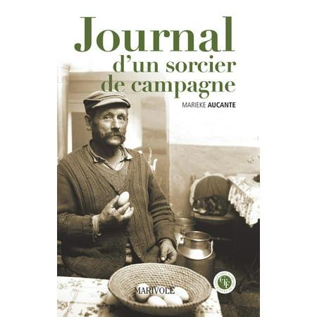 Le Journal d'un sorcier de campagne - eBook](Les Sorcier De Halloween)