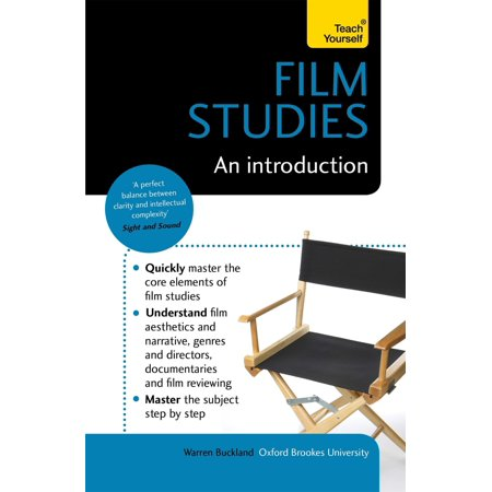 Film Studies: An Introduction: Teach Yourself - eBook