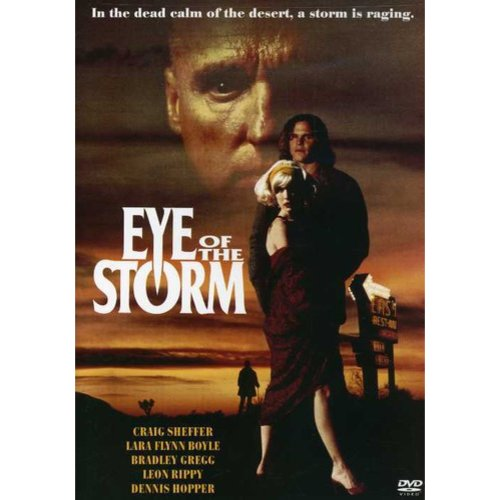 Eye Of The Storm (Widescreen)