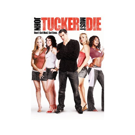 John Tucker Must Die (DVD) - Must Watch Halloween Movies
