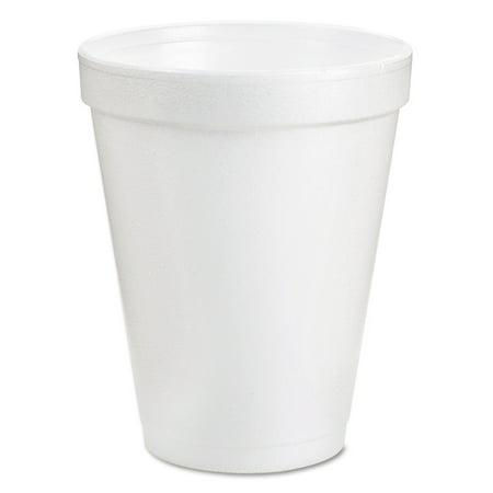 Soft Drink Styrofoam Cup