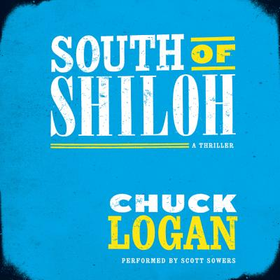 South of Shiloh - Audiobook