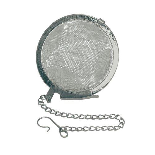 update international stainless steel tea ball infuser