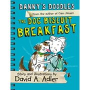 Danny's Doodles: The Dog Biscuit Breakfast - eBook