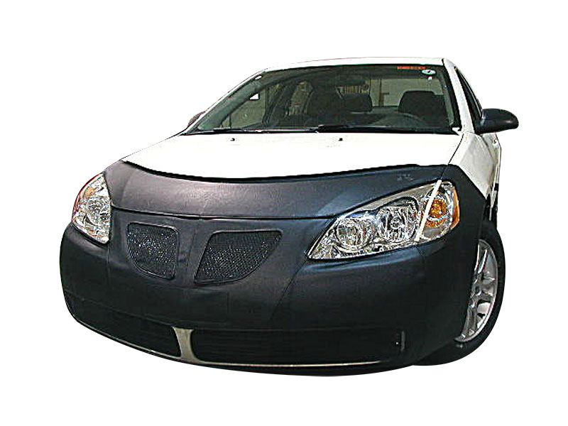 Coverking Custom Fit Front End Mask for Select Toyota 4Runner Models Velocitex Plus Black