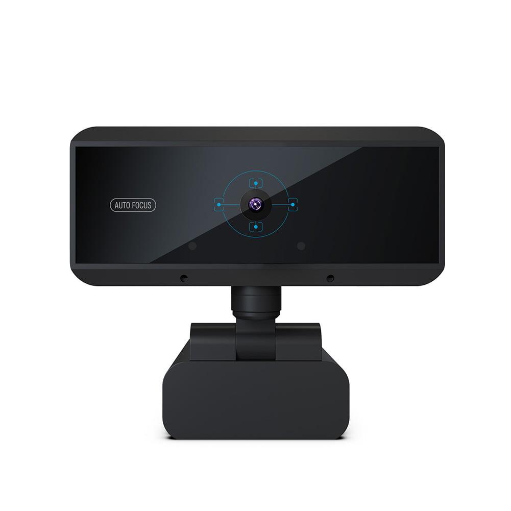 5 Megapixel Auto Focusing Webcam Usb Camera Digital Full Hd 1080p