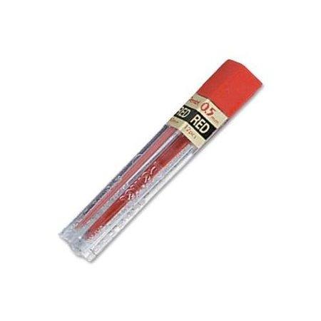 Pentel Colored Lead Refill PENPPR5