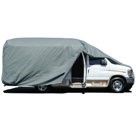 Budge Standard Class B RV Cover, Basic Outdoor Protection for RVs, Multiple