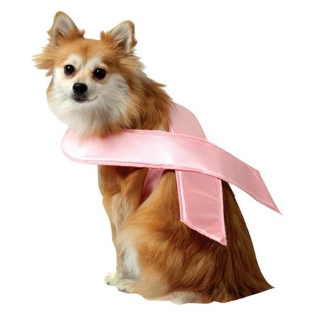 Costumes For All Occasions GC5213SM Pet Costume Pink Ribbon (Als Ribbon)
