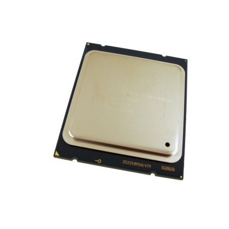 Intel 03T7821 Xeon E5-2630L v2 2.4GHz LGA2011 6 Core 15MB L3 SR1AZ CPU Processor ()