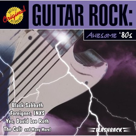 (Guitar Rock: Awesome '80s (Remaster))