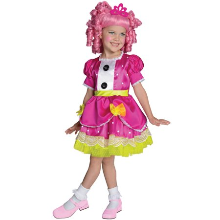 Deluxe Jewel Sparkles Toddler/Child Costume](Jewel Costume)