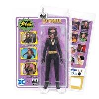 Batman Classic 1966 TV Series Action Figures Series 6: Catwoman (Julie)