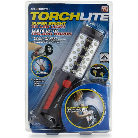 As Seen On TV Bell & Howell Torch Lite