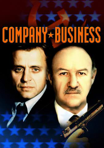 Company Business by