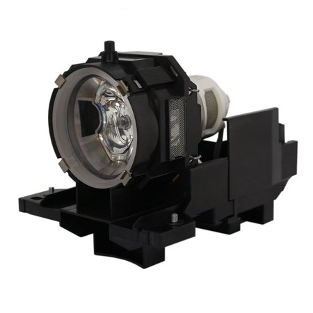 Lutema Platinum Bulb for Hitachi HCP-6600X Projector (Lamp with Housing) - image 5 de 5