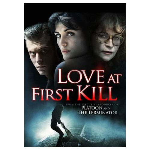 Love at First Kill (2008)