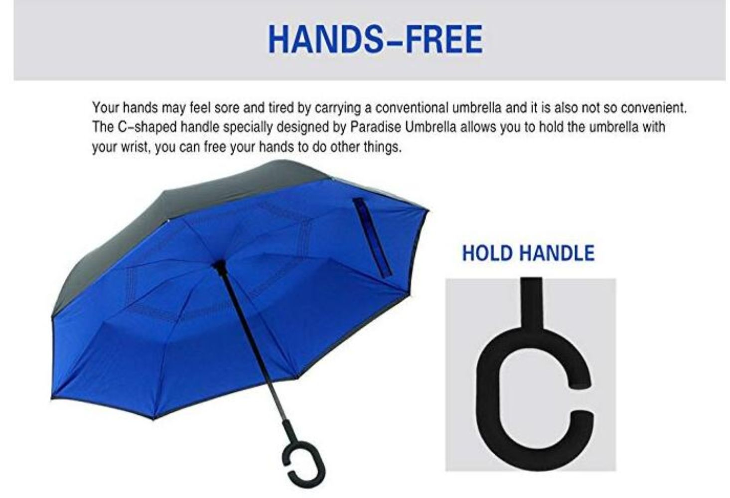 The Legend Of Zelda Car Reverse Umbrella Windproof And Rainproof Double Folding Inverted Umbrella With C-Shaped Handle UV Protection Inverted Folding Umbrellas