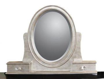 Glamour Vanity Mirror by Home Meridian International Inc