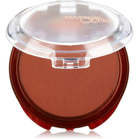 Covergirl Queen Collection Natural Hue Bronzer Review