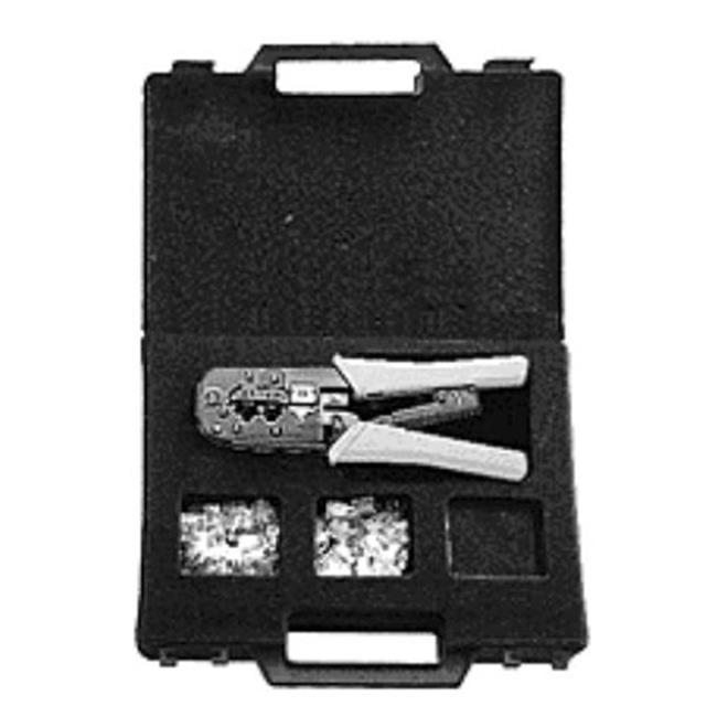 RSR ELECTRONICS CTS2568AR Crimping tool kit