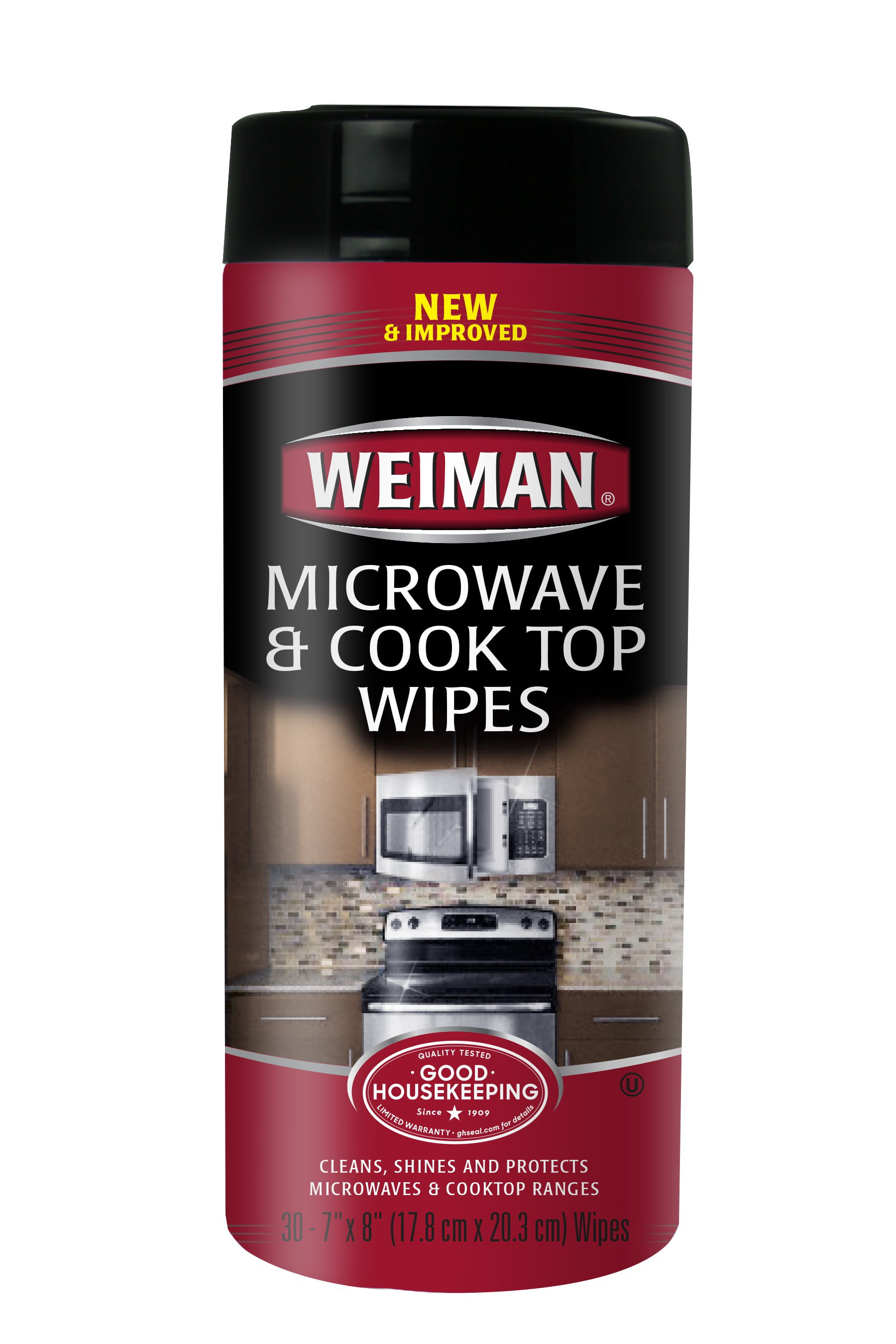 Weiman Cabinet Polish - Walmart.com