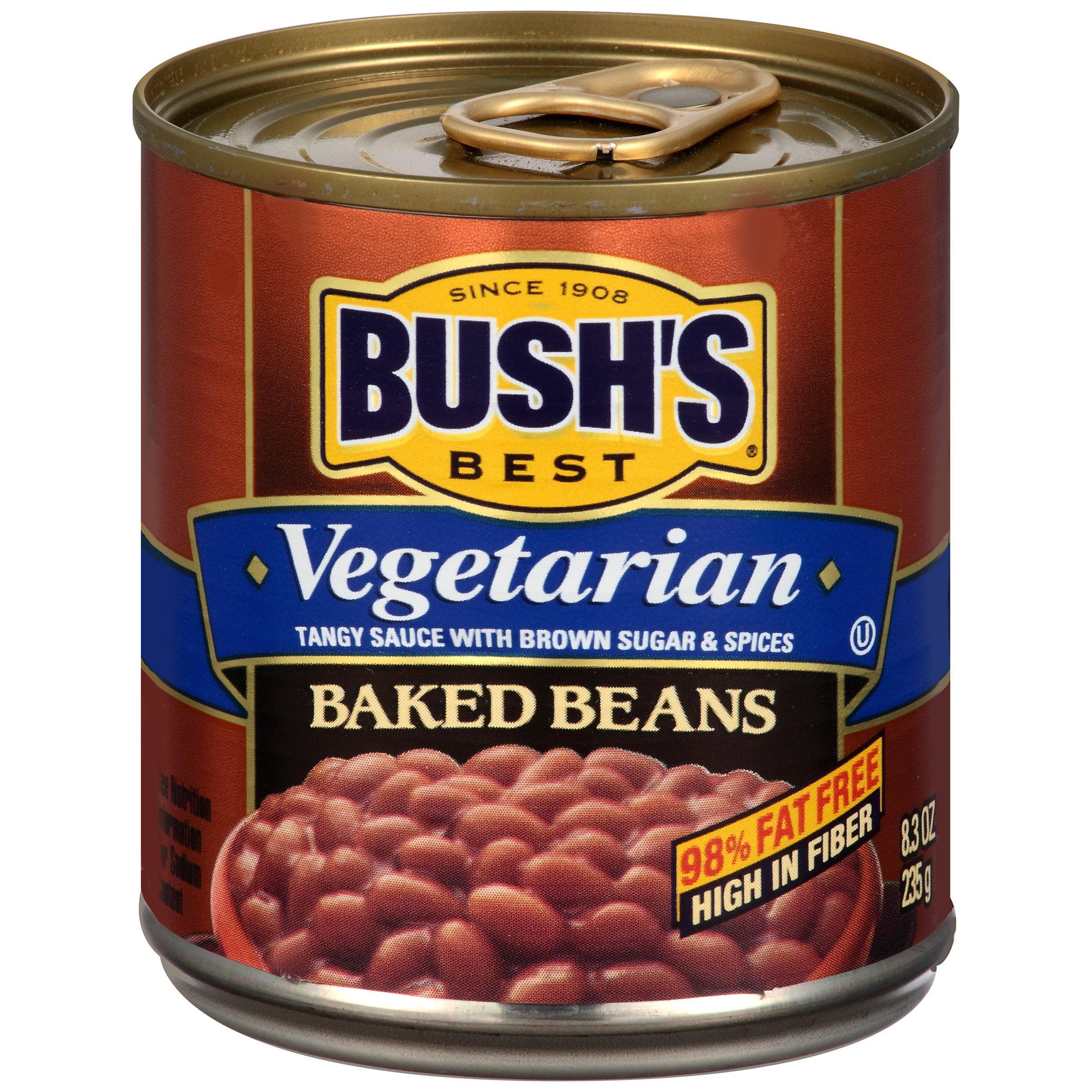 Uncategorized Bush Kitchen Appliances bushs vegetarian baked beans 8 3 oz can walmart com
