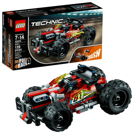 LEGO Technic BASH! 42073 (Lego Technic Motor Box)