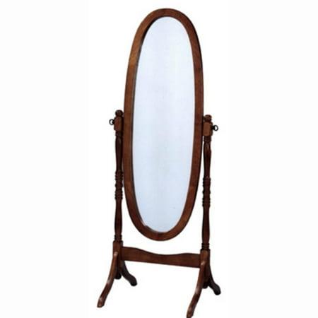 Milton Greens Stars Eleanor Floor (Brown Green Mirror)