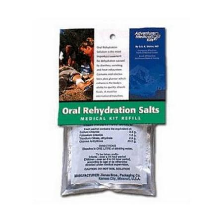 Oral Rehydration Salts Refill