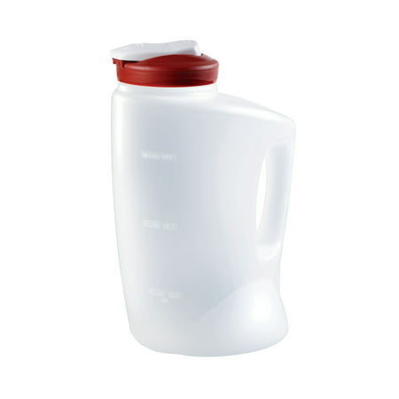 - Rubbermaid MixerMate 1-Gal Pitcher