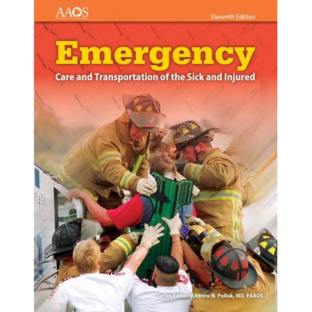 Emergency care and transportation of the sick and injured includes emergency care and transportation of the sick and injured includes navigate 2 essentials access fandeluxe Gallery
